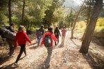 Obcowanie z naturą dla aktywnych